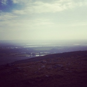 5 Tips for Hiking Mullaghmore in The Burren